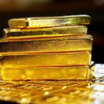 Gold Is Back Above $1,800 After Multiple Beatings