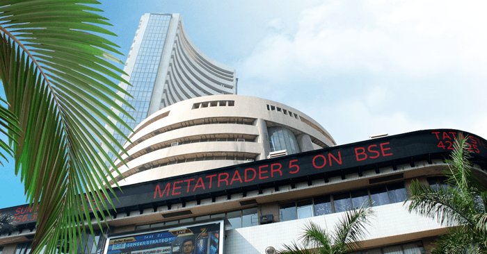 Indian shares hit six-week high, HDFC surge lifts banks